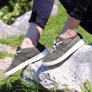 Ector Sneakers - Des baskets recyclées et recyclables
