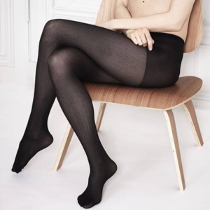 Swedish stockings - Des collants recyclés