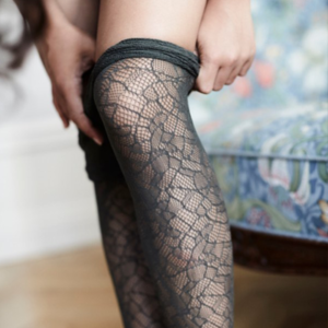 Swedish stockings - Des collants recyclés