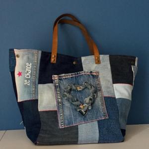 2e chance - Des sacs et accessoires éco-responsables