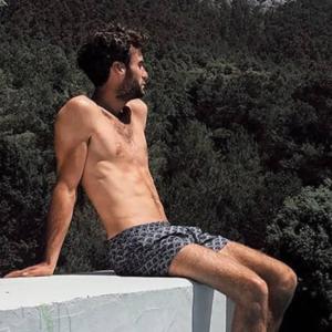 Apnée Swimwear - Les shorts de bain hommes éco-responsables