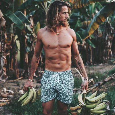 Apnée swimwear - maillots de bain écoresponsables pour hommes