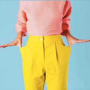 Les Récupérables - vêtements à partir de tissus récupéré
