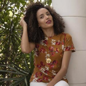 Coeur Grenadine - des vêtements à partir de fins de stock de tissus upcyclés