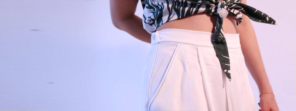 La Jupe Culotte