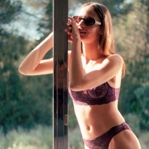Nénés Paris - lingerie recyclée et éco-responsable