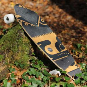 NoKBoards - des skateboards éco-responsables