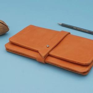 Anne Cecile Création - accessoires en cuir recyclé