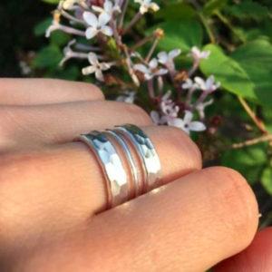 AMVT - bijoux en argent recyclé
