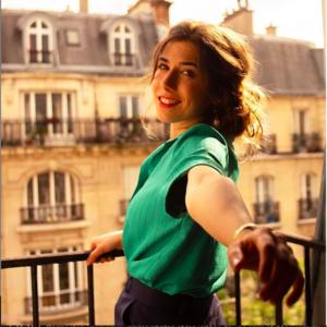 PetiteSérie - Top Femme - pièces uniques upcyclées