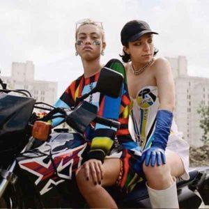 Maison Mourcel - vêtements en matières upcyclées