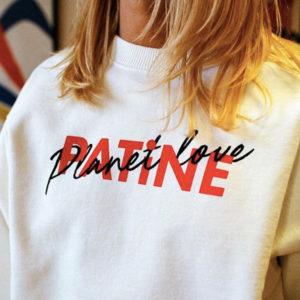 Patine - mode feel-good et cruelty-free