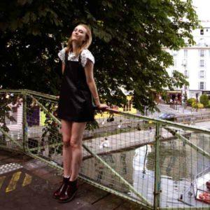 Poétique Paris - cuir vegan et éco-responsable