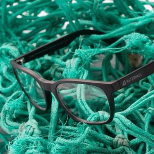 Waterhaul - des lunettes recyclées