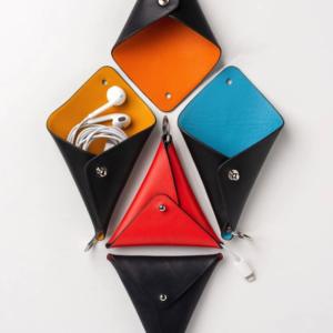 Atelier Gaston - accessoires pour smartphones recyclés