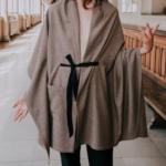 Les récupérables manteau