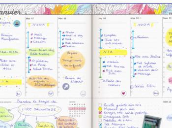 My agenda 365