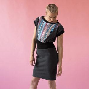 Antiform - marque de vêtements et accessoires recyclés