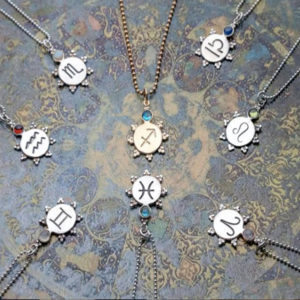 Charmed By a Cause - bijoux américaine écoresponsable