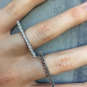 Marjorie Cia - bijoux en alliage recyclé