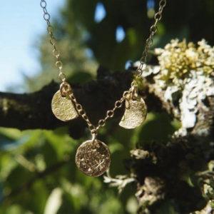 Eileen and Sam - bijoux de cristaux bruts et naturels