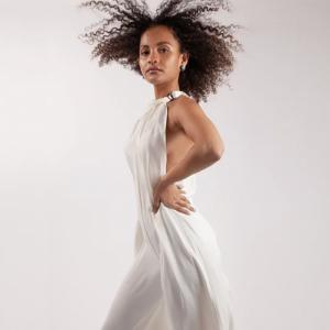 Louise Marcaud - Marque de mode minimaliste et recyclée