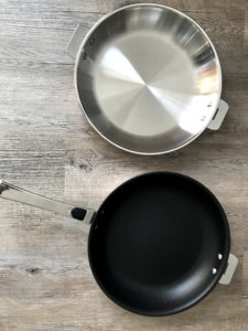 @ CRISTEL - Des ustensiles de cuisine sains et de qualité