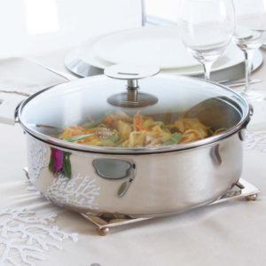 CRISTEL - Des ustensiles de cuisine sains et de qualité