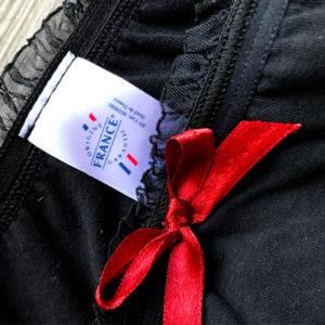 Periodita - culotte de règle française