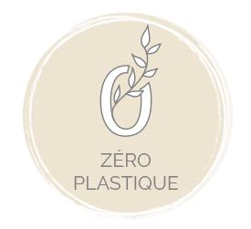 cosmétiques zéro déchet et zéro plastique
