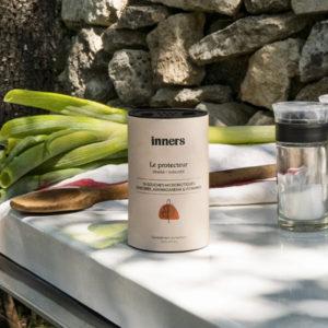 Inners - compléments alimentaires probiotiques